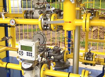 Монтаж и эксплуатация оборудования и систем газоснабжения